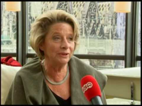 W24 Gesprächsstoff Ursula Stenzel Teil2 Youtube