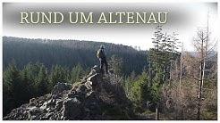 Wanderung im Harz rund um Altenau - Ohne Kommentar