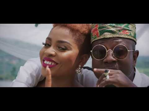 One Love - Flowking Stone Ft Adina (dir By Kp Selorm) - Official Video