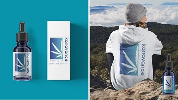 Kanavance CBD Oil    Organic Hemp Oil for Improved Sleep    Reducing pain and Treating acne