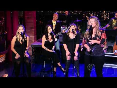 Kelly Clarkson  Already Gone American Idol