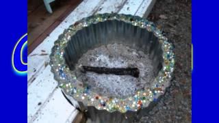 Как сделать очаг для барбекю своими руками(Огромный выбор проектов, каминов, печей, барбекю, на сайте: http://bit.ly/1GYo9xk Тэги для этого видео: проекты камин..., 2015-06-20T09:13:07.000Z)