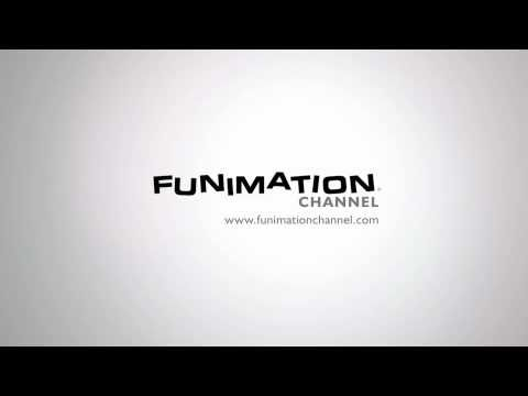 FUNimation Channel On Demand - Now on Charter Communications - Bumper 2