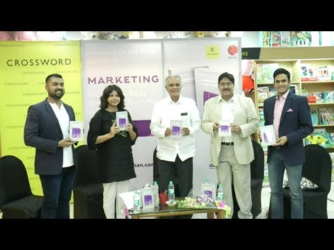 Pune City Book Launch of MARKETING - Tricks of the Trade They Won't Teach You at B Schools!