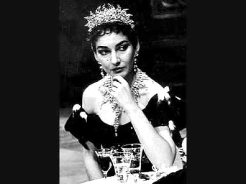 Maria callas gounod faust un bouquet ah je ris for Je ris de me voir si belle en ce miroir
