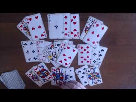 Простые гадания на игральных картах i на детей смотреть гадание на картах на любовь