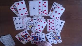 ЧТО МЕНЯ ЖДЕТ В БЛИЖАЙШЕЕ ВРЕМЯ? Гадания для женщин на игральных картах. Онлайн Таро гадание.