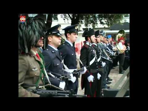 Festa della Repubblica 2012 a Pordenone