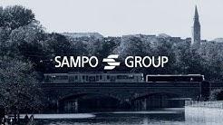 Esittelyssä Sampo-konserni