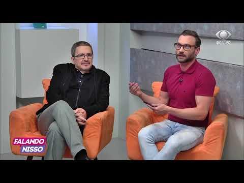 FALANDO NISSO 18 07 2018 PARTE 02