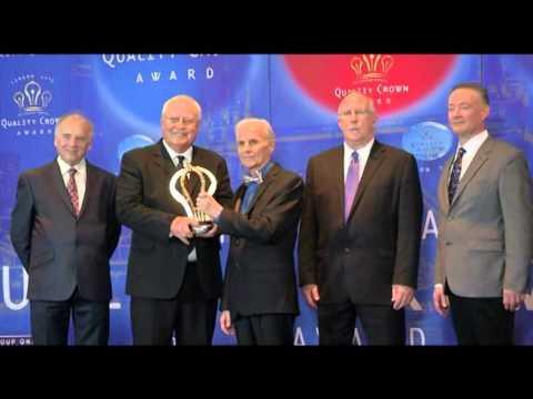 International Quality Crown Award, 2015
