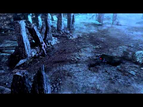 Risen 3: Titan Lords - Official CGI Trailer [UK]