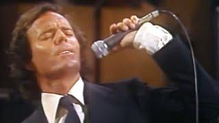 Julio Iglesias - Pobre diablo LIVE, HD
