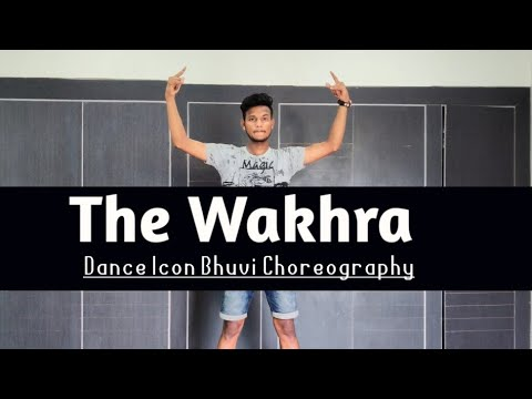 wakhra-swag-song-dance-cover- -dance-video- -dance-icon-bhuvi-choreography- judgemental-hai-kya- 