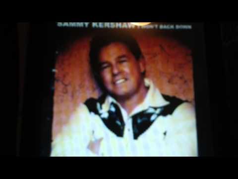 Sammy Kershaw Phone Interview