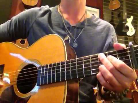 Shut Up and Dance - Walk the Moon Guitar Lesson - Easy Acoustic with sheet music download