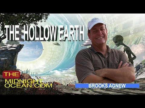 The Midnight Ocean with Guest Brooks Agnew