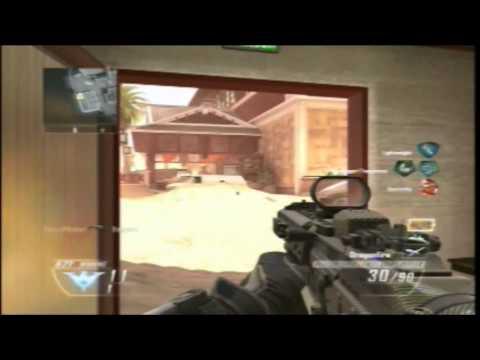 Critica a DLC: Revolution (Multiplayer). COD Black Ops II. Es Revolution un buen DLC?