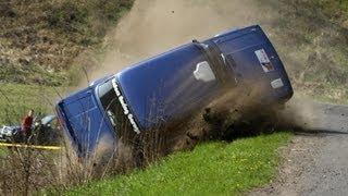Best of Lada action & crash