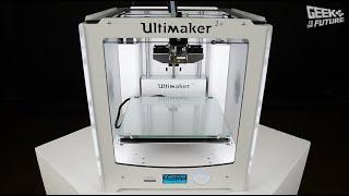 видео Лучшие домашние 3D-принтеры. Выбор ZOOM