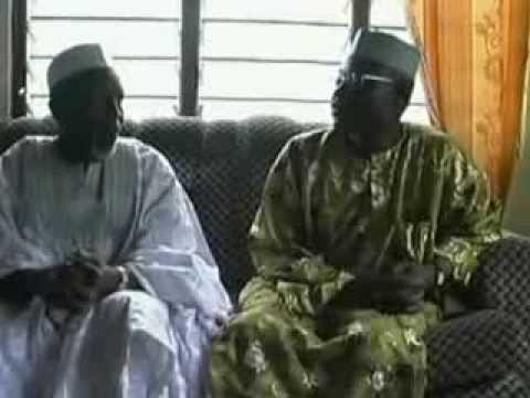 3  KOTOKOLI  OURO CHIEF  IN HOHOE GHANA