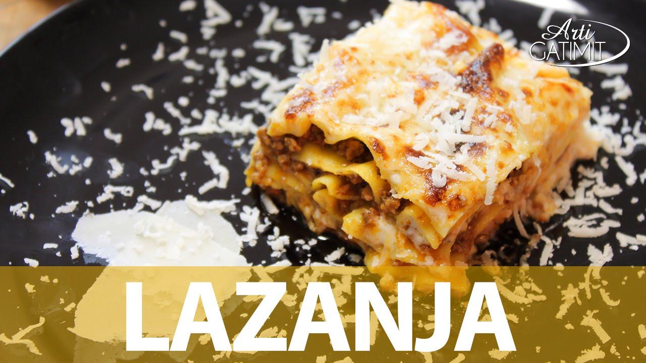 lasagna jó a fogyáshoz