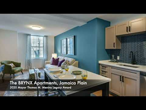 The BRYNX Apartments