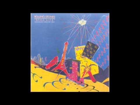 The Rolling Stones - Twenty Flight Rock -- American Concert 1981