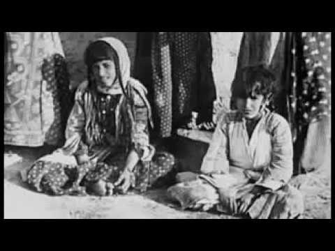 World War I - The Ottoman Empire and the Armenian Genocide