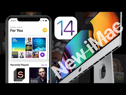 Hardware Cancelled & iPhoneOS 14: Final WWDC 2020 Leaks