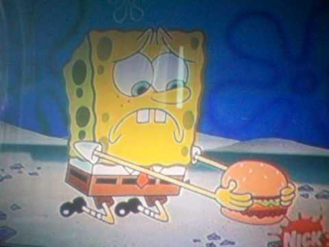 To love a patty-Spongebob music video