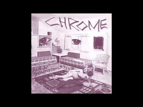 Chrome - Alien Soundtracks (1977) [Full Album]