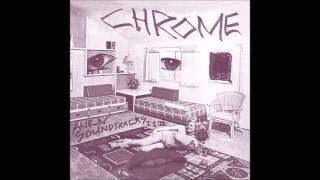 Chrome - Alien Soundtracks (1977) [Full Album]