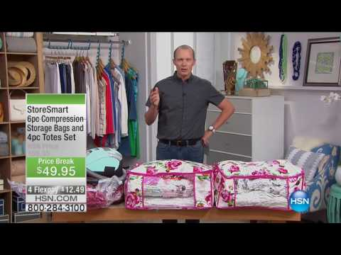 HSN | AT Home 08.26.2016 - 09 AM