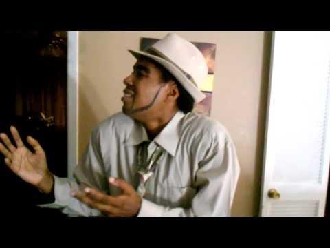 Richard Gallion Parody video-clip 3