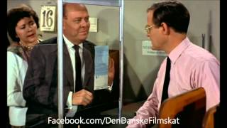 Det støver stadig (1962) - Trailer