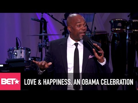Chris Spencer | Love & Happiness, an Obama...