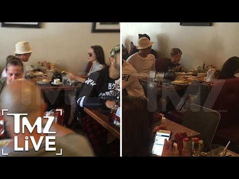 How Spoiled Are Brad Pitt & Angelina Jolie's Kids? (TMZ Live)