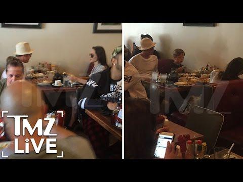 How Spoiled Are Brad Pitt & Angelina Jolie's Kids? (TMZ Live)