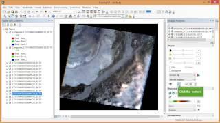 Remote Sensing in ArcGIS Tutorial 17: Change Detection Using Landsat Imagery