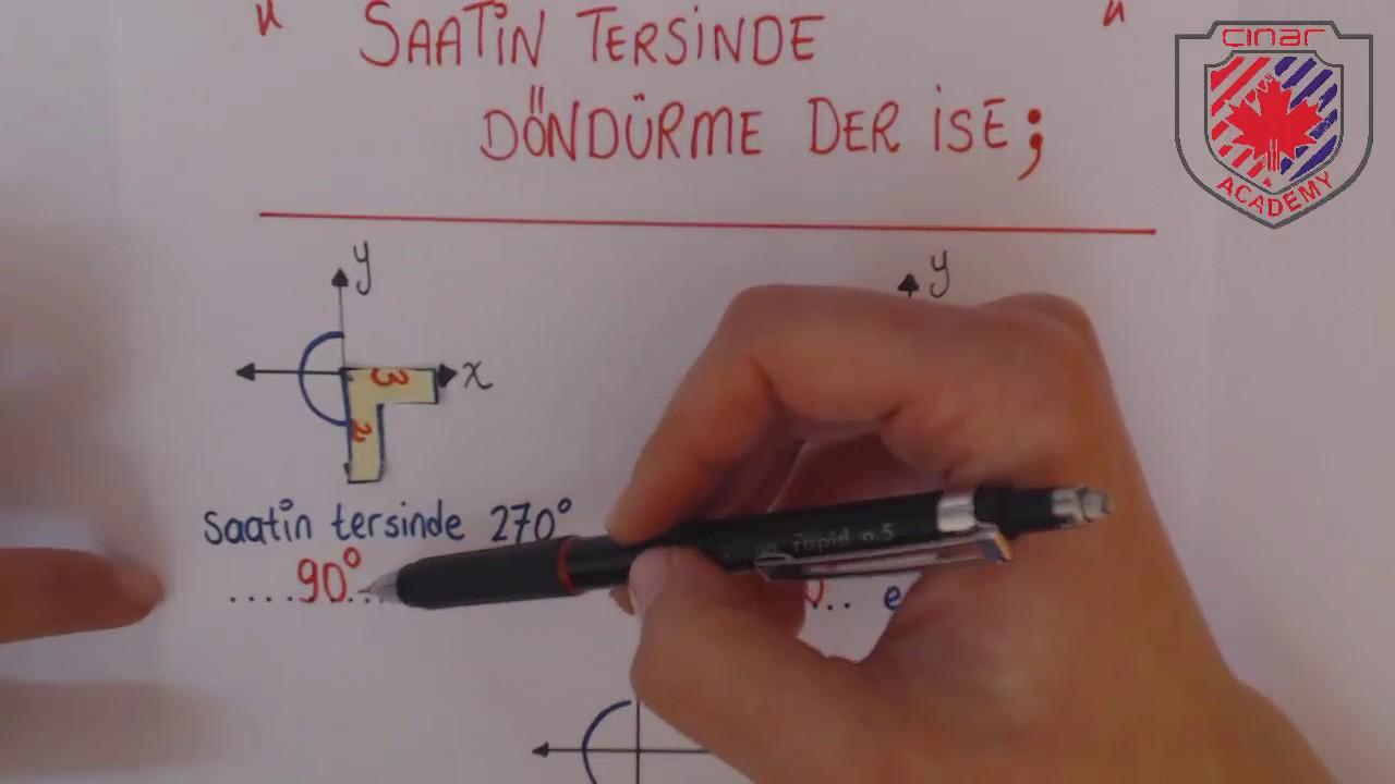5 dk'da Bilimsel Gösterim | 8. Sınıf