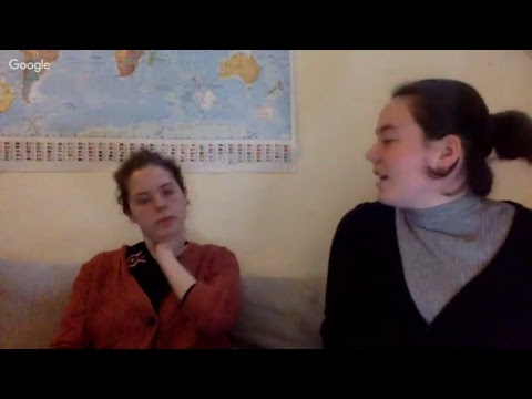 How to survive your team partner, with Gigi Gil and Emma Lucas