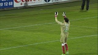 AC Ajaccio - OGC Nice (0-2) - Le résumé (ACA - OGCN) / 2012-13