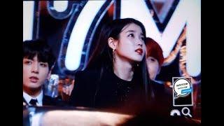 Download [FULL COMPILATION] BTS, Jungkook and IU Moments @ Melon Music Awards 2017 - Part 3