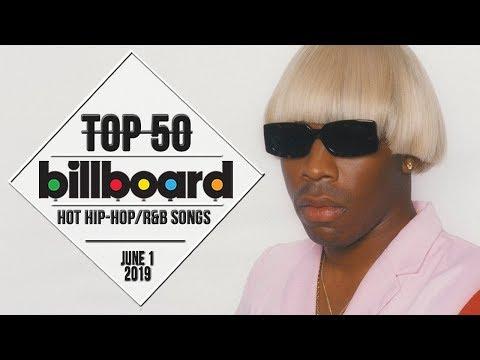 Top 50 • US Hip-Hop/R&B Songs • June 1, 2019 | Billboard