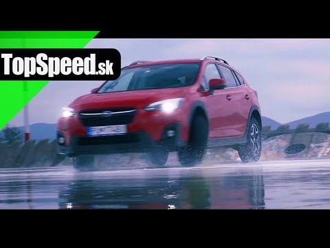 Subaru Fun & Drive 2018 letisko Trenčín - TOPSPEED.sk Alex ŠTEFUCA