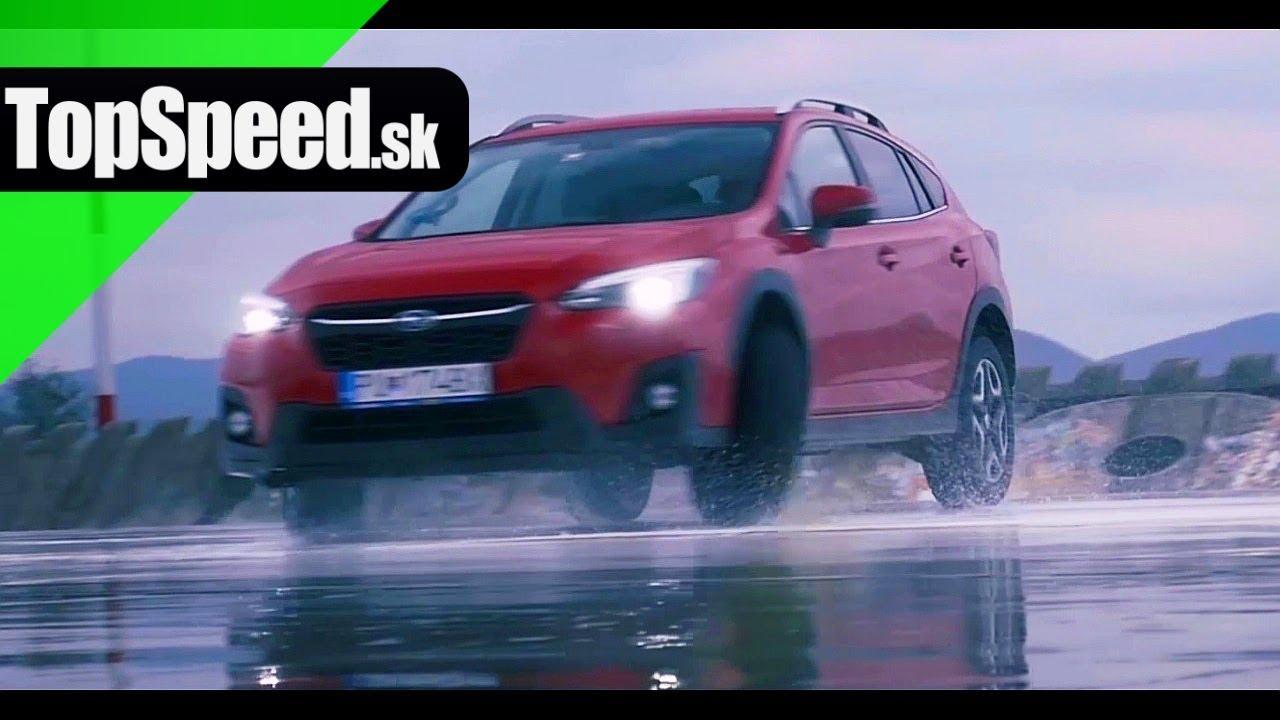 Subaru Fun Drive 2018 Letisko Trencin Topspeed Sk Alex Stefuca