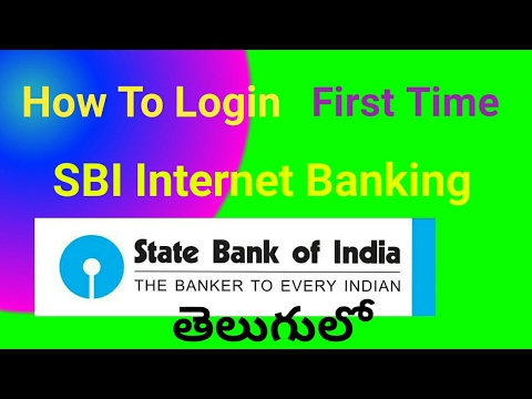 how to create sbi net banking