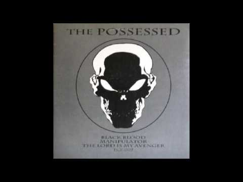 The Possessed - Black Blood