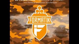 DJ Madskillz - Carnival Chaos (Ramon Tapia Remix) [Formatik]